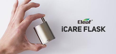 iCare Flask Grip